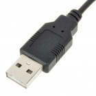 USB to Micro 5-Pin Charging & Data Cable - Black (2M-Length)