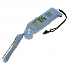 "2.0"" LCD Digital Folding PH/Temp/Humidity Tester (4 x AG13)"