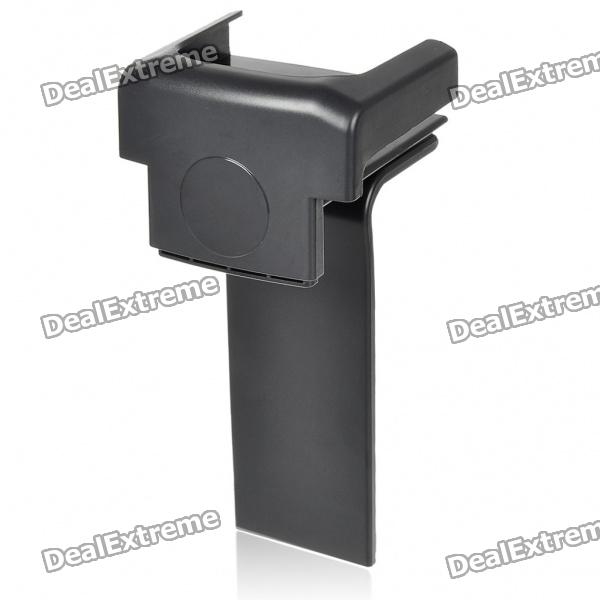 Plastic Kinect Sensor TV Clip for XBOX 360 (3-Piece Set)