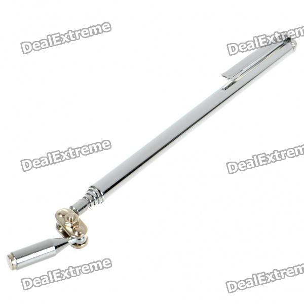 Pro Skit Stainless Steel Retractable Magnetic Grabbing Tool