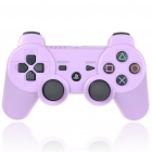 Designer's DualShock 3 Bluetooth Wireless SIXAXIS Controller for PS3 - Purple