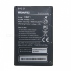 Genuine HB4F1 Compatible Rechargeable 3.7V 1500mAh Li-ion Battery for Huawei E585/E5830