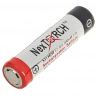 Nextorch 3.7V 2200mAh Rechargeable 18650 Li-ion Battery