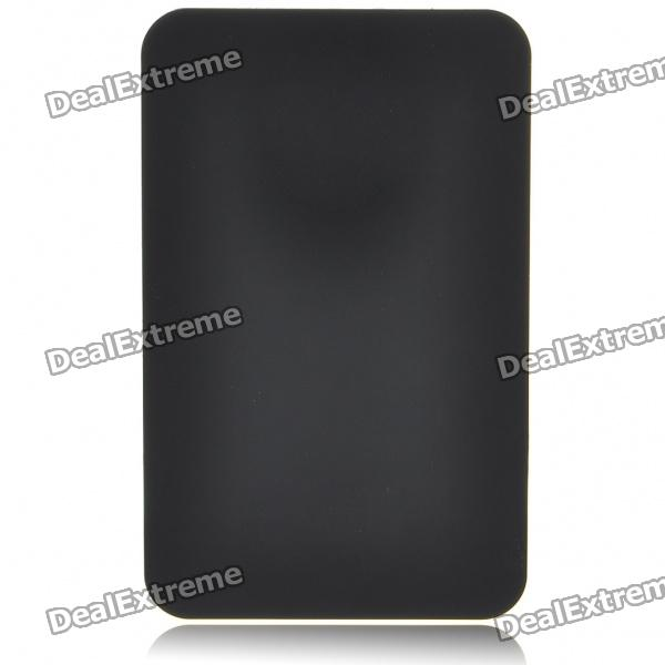 "2.5"" SATA USB 2.0 HDD Enclosure - Black"