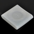 Protective Silicone Case for iPod Shuffle 6 - Grey
