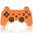 DualShock 3 Bluetooth Wireless SIXAXIS Controller for PS3 - Orange