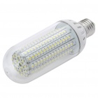 E27 12W 198x3528 SMD LED 1188-Lumen 6000K Energy Saving White Light Bulb (AC 160~265V)