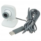 Camera Live Vision Webcam for Xbox 360