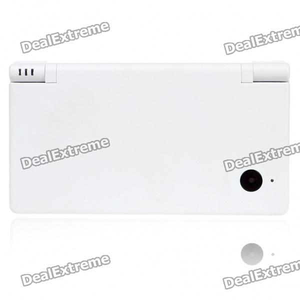 Nintendo DSi Portable Entertainment Console Limited Edition - White (Refurbished)