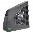 USB Powered External Side Cooling Fan for Xbox 360 Slim