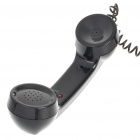 Unique Retro Telephone Style Headset w/ Microphone + Volume Control for Nokia (3.5MM /174CM-Cable)