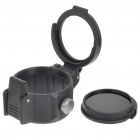 NexTORCH Infrared IR Filter with Lens + Mold for Flashlight