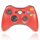 Genuine Refurbished Wireless Game Controller for XBox 360 - Red (2*AA)