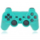 Designer's DualShock 3 Bluetooth Wireless SIXAXIS Controller for PS3 - Green (Nude Packed)
