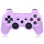 Designer's DualShock 3 Bluetooth Wireless SIXAXIS Controller for PS3 - Purple (Nude Packed)