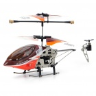 T89 Rechargeable Wireless Remote Control 3-CH Helicopter with Gyroscope (IR Remote)