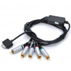Premium HD AV Component Cable for Sony PSP GO (174CM-Cable)