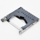 Replacement Repair Parts SD Card Slot for Wii