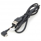 Genuine Sony Ericsson EC600 Micro USB Data/Charging Cable for U5i/X10/X10mini + More (95CM-Length)