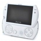 "Genuine SONY PSPgo 3.8"" LCD Game Console Core Pack - White (16 GB)"