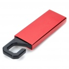 Original PNY USB 2.0 Flash / Jump Drive - Clip-On (4 GB)