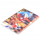 Card Style NBA Kobe Pattern USB Flash Drive (2GB)