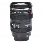 Unique Simulation Dummy Canon Zoom Lens Thermos Mug Cup (300ml)