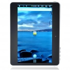 "Compact 7"" Capacitive LCD Google Android 2.1 Tablet PC w/ Wi-Fi/TF/Camera"