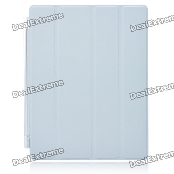 Protective Smart Cover for iPad 2 - Grey