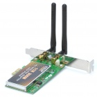 PCI-E 300Mbps Wireless Network Card Adapter