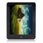"8 ""Touch Screen LCD Google Android 2.2 Tablet PC w / WiFi / Kamera / TF (ARM V5 299MHz)"