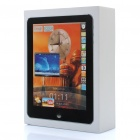 "8"" Touch Screen LCD Google Android 2.2 Tablet PC w/ WiFi/Camera/TF (ARM V5 299MHz)"