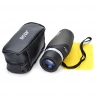 Mystery 8 x 30 Monocular Telescope with Carrying Pouch + Strap