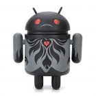 Buy Genuine Android Collectible Series 2 Mini Action Figure Toy Doll - Blackbeard