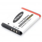 Replacement SLB-0837B Compatible 3.7V 800mAh Battery Pack for Samsung Camera