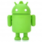 Cute Android Robot Style USB Flash/Jump Drive - Green (4GB)