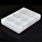 28-in-1 Protective Plastic Game Card Cartridge Case for Nintendo 3DS