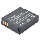 Replacement IA-BP125A Compatible 3.7V 1250mAh Battery Pack for Samsung Camera