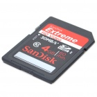Genuine SanDisk Video HD SDHC Memory Card - 4GB (Class 10)