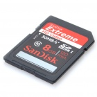 Genuine SanDisk Video HD SDHC Memory Card - 8GB (Class 10)