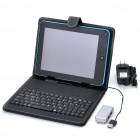 "M801-8"" berøringsskjerm LCD Google Android 2.2 Tablet PC med WiFi/kamera/TF (ARM V5 348.97 MHz)"