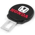 Honda Logo Pattern Seat Belt Buckle Latch