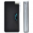 "3.0"" Touch Screen Dual Side Flip Dual SIM Dual Network Standby Quadband GSM TV Cell Phone w/ JAVA"