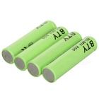 "BTY ""800mAh"" Ni-MH AAA Batteries (4-Pack)"