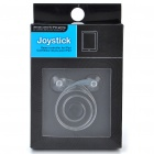 Game Controller Analog Joypad Joystick for iPad/iPad 2 - Transparent + Gray