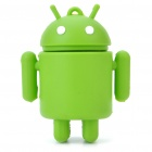 Cute Google Android Robot Style USB Flash/Jump Drive - Green (8GB)