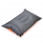 Self Inflating Cushion Pillow