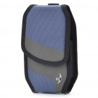 Nite Ize Sport Case Tone Swipe Cell Phone Holster - Slate Blue (Medium)
