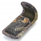Tekut Nylon Camouflage Knife Sheath Holster (Small)