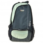 In-Wege-Outdoor Sports Backpack Doppel-Umhängetasche mit Badminton Racket Holder